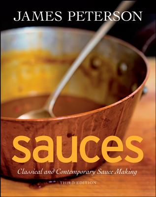 Sauces By Peterson, James